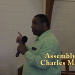 Mainor sponsored police camera bill receives final legislative approval