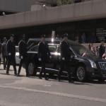 Law enforcement officers unite at funeral of Melvin Santiago