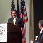 Assembly Speaker Prieto, Congressman Sires express condolences for Officer Santiago