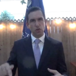 Mayor Fulop: Trenton likely to join our anti-crime initiative with Paterson and Newark