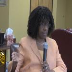 Dr. Marcia Lyles talks progress, common core, teachers, and future