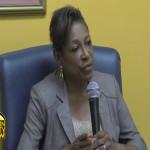 State Sen. Sandra Cunningham talks Bail Reform, 'Ban the Box'