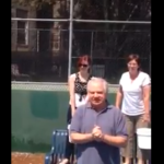 Weehawken mayor takes on ALS ice-bucket challenge