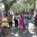 West New York parents protest in hopes of getting new bus route for students