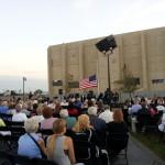 Remembering 9/11 in Bayonne