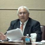 Scarinci slams Fauta over lack of new bus route in West New York, Fauta responds