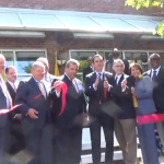 Pelosi, Christie, Menendez, join Fulop for Martin's Place grand opening
