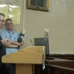 Facing lawsuit, WNY Police Director Antolos receives community support