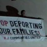 Protesters try to upstage Menendez at Hispanic Heritage celebration