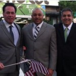 Count Wiley names Hector Hernandez as latest commissioner candidate
