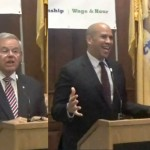 Menendez, Booker and many others gather for We Are One NJ grand opening