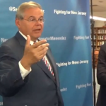 Menendez: The Latino population could decide the next U.S. President