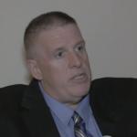 JCBOE Candidate Gerald Lyons talks vocational programs, union endorsement