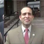 Zimmer, Garcia, Romano reflect on what got Hoboken through Hurricane Sandy