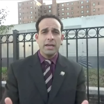 Assemblyman Garcia: I'm going to sue the HHA for wrongful termination