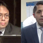 NJ DOE: West New York BOE President Rodas improperly served Rice notices