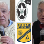 Boggiano, Yun not happy with $250,000 emergency contract for Regional Industries from JCIA
