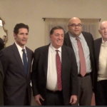Julio Marenco announced as latest member of Mayor Nick Sacco's ticket
