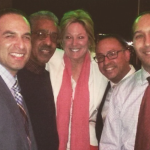 Sources: Carmelo Garcia hosts fundraiser, may run off the line in LD-33