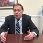 Sacco wants 'eminently qualified' Suarez as Hudson County prosecutor