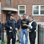 Hudson County Sheriff Frank Schillari's 'Operation Talon' closes 66 warrants
