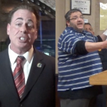 Count Wiley rips 'very weak character' Frank Ferreiro, Ferreiro responds