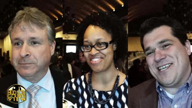 Davis, McKnight, Nick