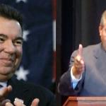 Does Joseph Ferriero verdict spell the end for Senator Bob Menendez?
