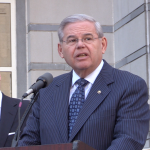 LETTER: Menendez indictment shows 'entitlement mentality,' Republican PAC says