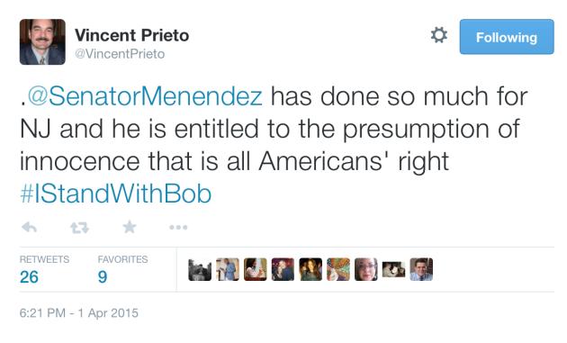 Prieto tweet