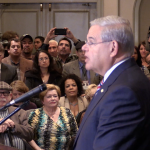 Menendez addresses indictment: 'I will be vindicated and they will be exposed'