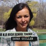 Ex-NB teacher alleging politics in school fuels flames in Sacco-Wainstein battle