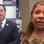 Wiley supporters say voter fraud suit is political, Gina Diaz denies claim