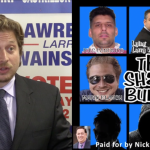 Mario Blanch suing Mayor Nick Sacco and his campaign over 'Shady Bunch' ad