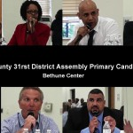 Regalado, McKnight trade verbal shots at final LD-31 Assembly debate