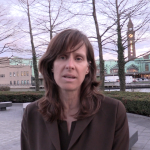 Hoboken Mayor Dawn Zimmer calls out Port Authority on PATH service cuts