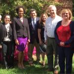 Healthcare union endorses Chiaravalloti & McKnight for LD-31 Assembly race