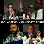 Alston & Chiaravalloti get into shouting match at LD-31 Assembly candidate debate
