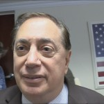 Mayor Nick Sacco: If the opposition made peace, I would've never run in 1985