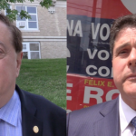 Slates for Mayors Nick Sacco, Felix Roque pull off clean sweep on Election Day