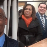 Group of NJ Dominican officials endorse Mayor Felix Roque's slate for re-election