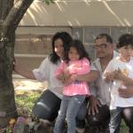 West New York School No. 1 dedicates tree to deceased student Crissmarie Sevilla