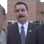 Prieto, Sacco, Turner weigh in on West New York Mayor Roque's indictment