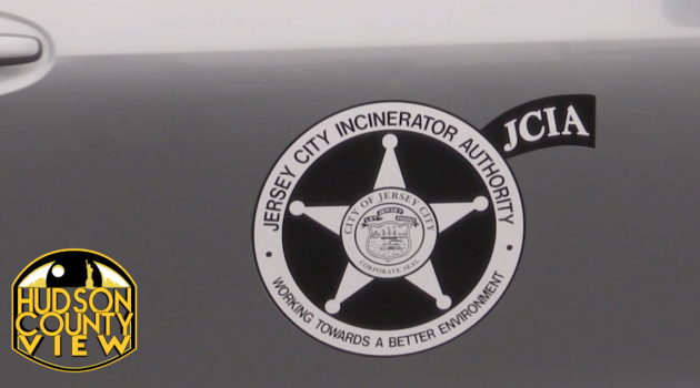 Jersey City Incinerator Authority