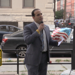 Assemblyman Carmelo Garcia kicks off Hoboken 6th Ward Council run