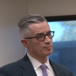 Ex-Gov. McGreevey booted from community meeting on prisoner re-entry center