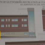 Guttenberg Mayor Gerald Drasheff explains $20M school construction project