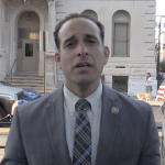Assemblyman Carmelo Garcia to introduce three NJ Transit improvement bills