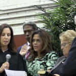 Hudson County Prosecutor Esther Suarez, 'the face of immigration,' sworn in