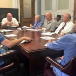 Hoboken Mayor Dawn Zimmer, OEM preparing for Hurricane Joaquin